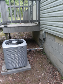 Tionesta, PA  16353 June, 2021   Installed/Supplied-Armstrong Air Conditioner Model 4SCU13LE124P, 2-ton 13 SEER. Supplied/Installed-Evaporator coil up flow AA EAC1P24B-50 Registered Armstrong Air Conditioner Model 4SCU13LE124P, 2-ton 13 SEER for manufacture ten-year warranty on parts and  new cased evaporator coil up flow AA EAC1P24B-50 with manufacture 10-year warranty